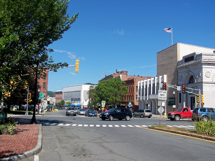 Town Of Greenfield Ma