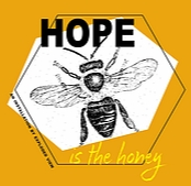 Bee Fest Event - Exploded View: Hope is the Honey