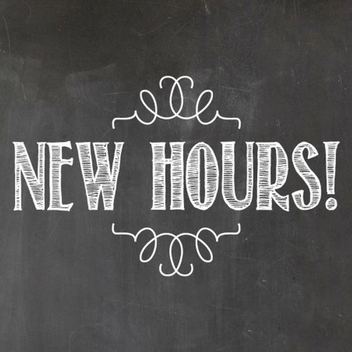 New Transfer Station Hours - City of Greenfield MA