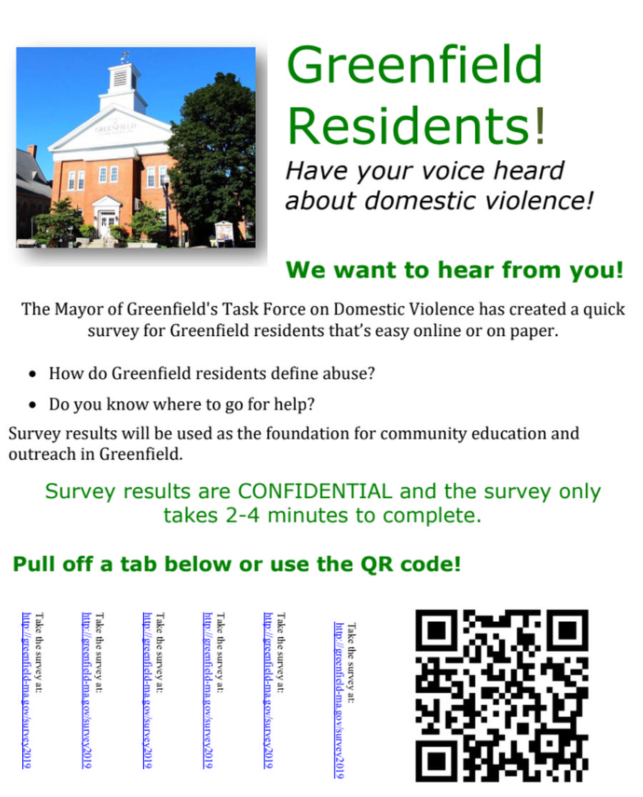 News - City of Greenfield, MA