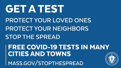 Stop the Spread COVID-19 Testing Site Comes to Greenfield