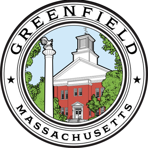 Greenfield Town Seal