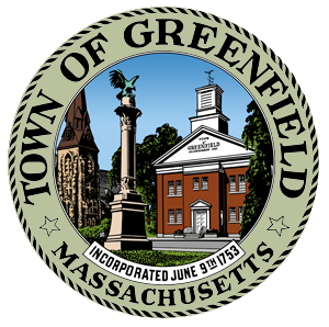 Greenfield 311 - City of Greenfield, MA